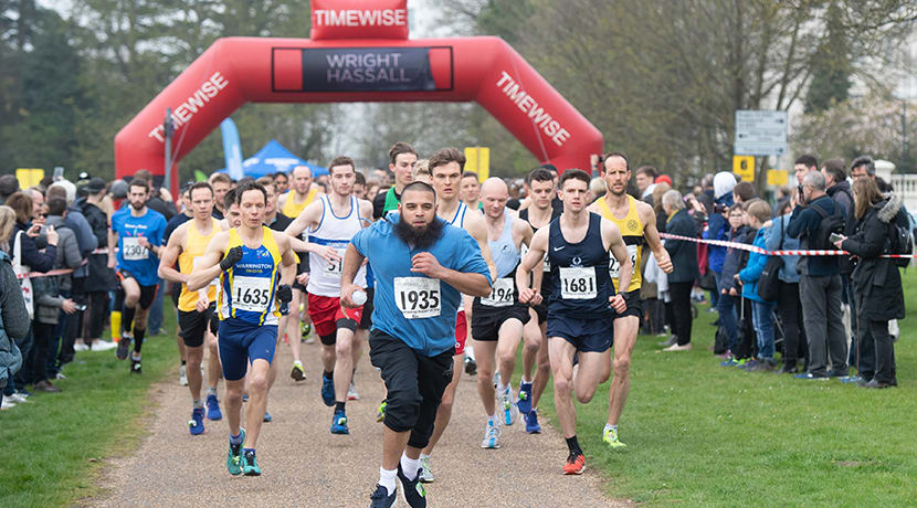 Annual Leamington 10k run announces new date
