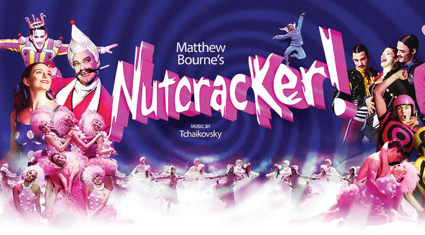 Matthew Bourne's Nutcracker! set to return to Birmingham Hippodrome 'for one week only'