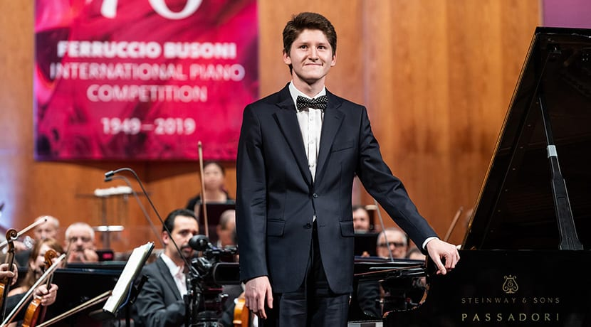 Music student to make history with La Scala live-stream debut