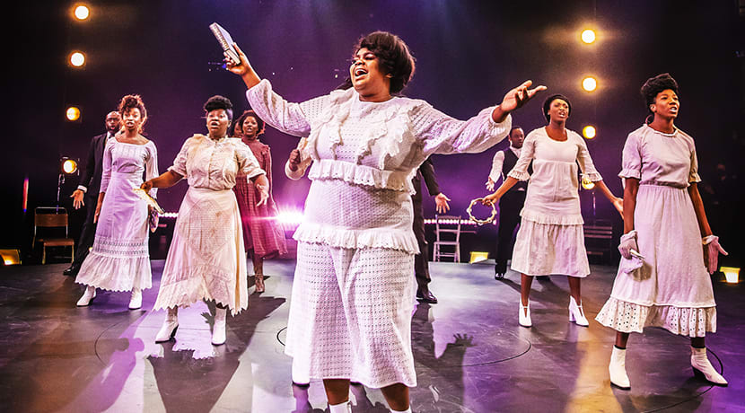 The Color Purple – at Home run extended due to audience demand