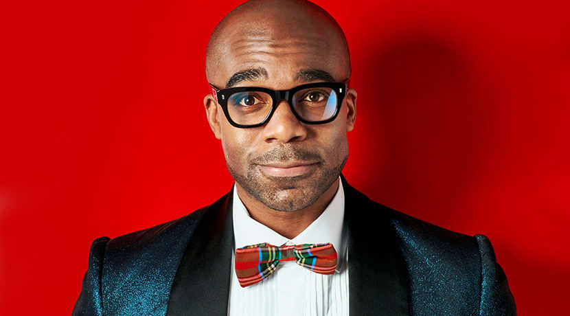 Strictly star Ore Oduba to star in The Rocky Horror Show UK tour