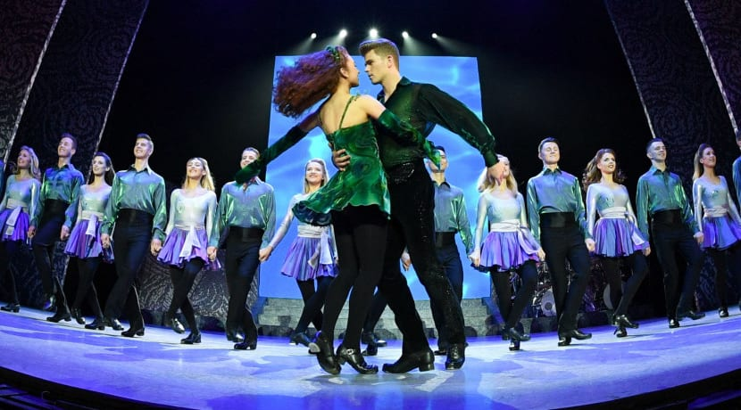 Riverdance - The New 25th Anniversary Show comes to Stoke this autumn
