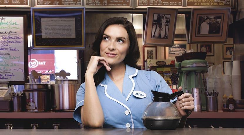 Chelsea Halfpenny to star as Jenna in Waitress at Birmingham Hippodrome
