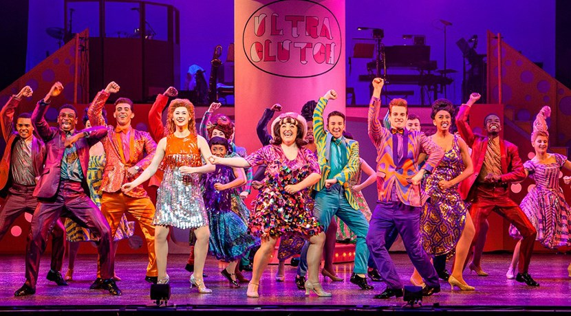 Smash-hit musical comedy Hairspray is coming to Wolverhampton in 2021