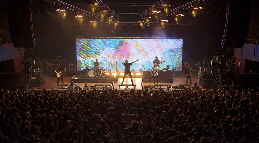 Image result for Slam Dunk 2018 Festival Location And Date Announced