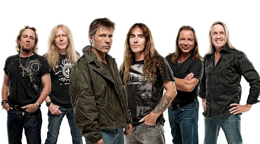 KISS, Iron Maiden and more announced for Download TV event