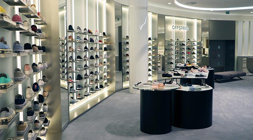 635865321553 Selfridges Birmingham opens the ultimate destination for shoes outside  London