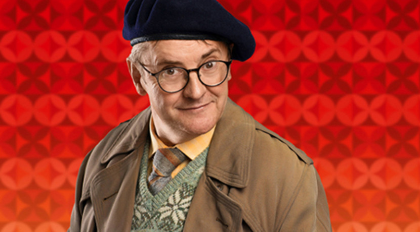 Joe Pasquale to star in the 2020 tour of Some Mothers Do 'Ave 'Em