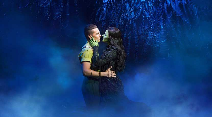 Star of West End favourite Wicked to live stream concert