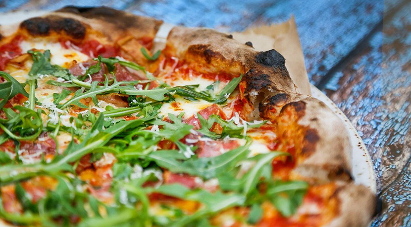 Big Fat Pizza Festival Returns For The 3rd Year Running