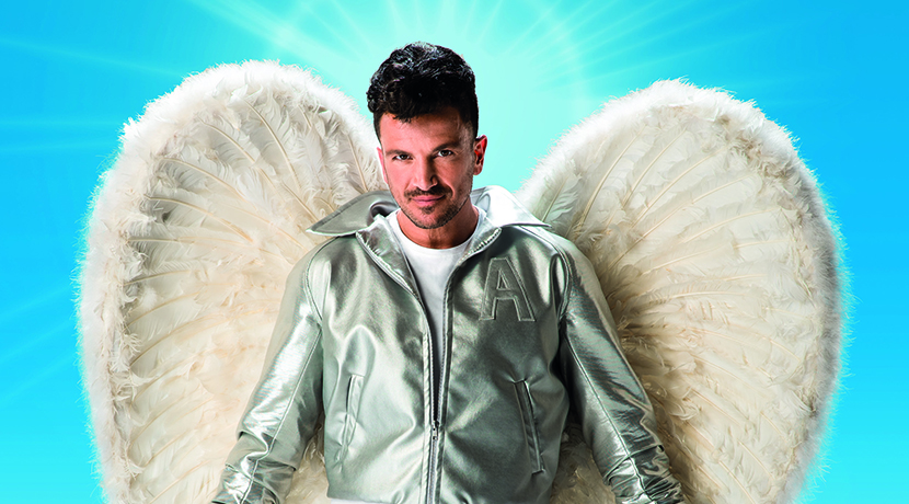 Peter Andre to star in grease at Regent Theatre