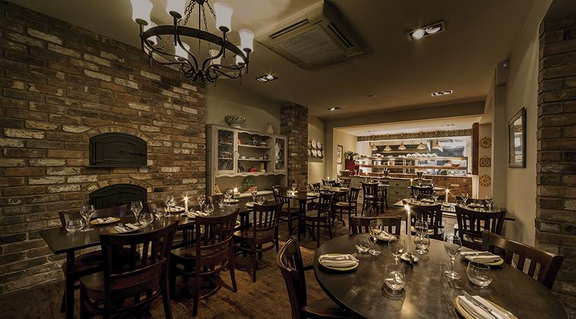 Fiesta Del Asado serves up traditional Argentinian cuisine in Birmingham