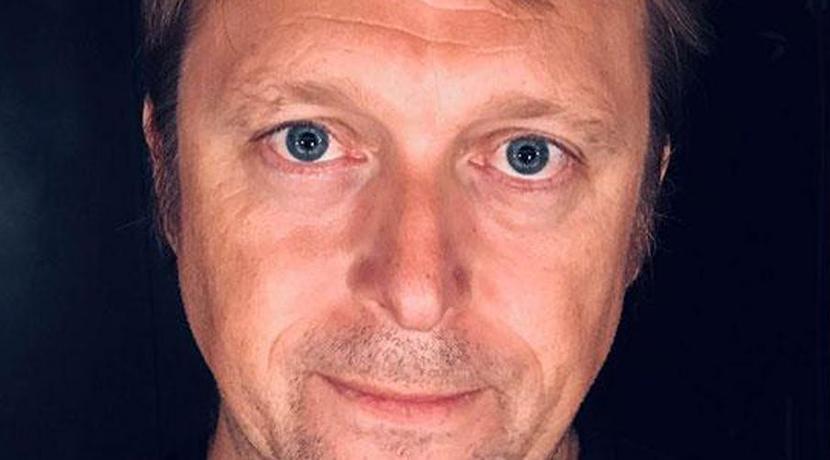 Tom Binns - The Psychic Comedian