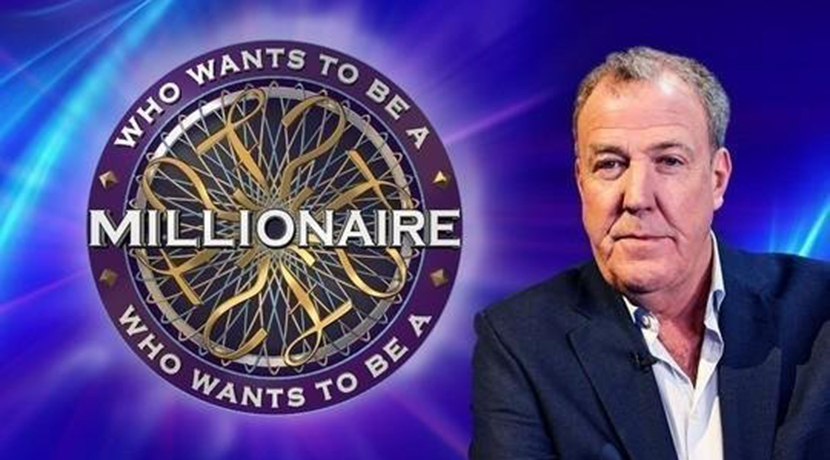 Who Wants To Be A Millionaire? are looking for contestants to take part in a new series