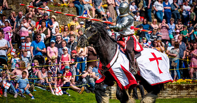 St. George 's Day