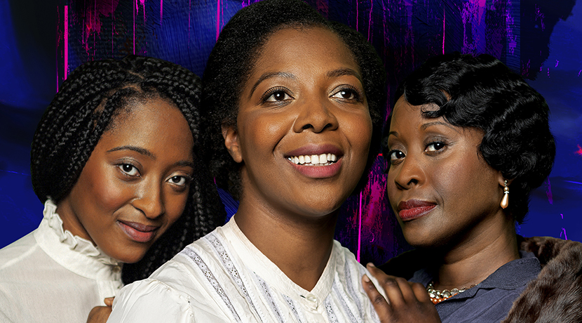 The Color Purple at Birmingham Hippodrome is both 'uplifting' and 'gut-wrenching'
