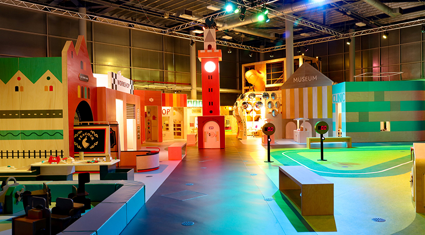 Win a family ticket to Thinktank Science Museum
