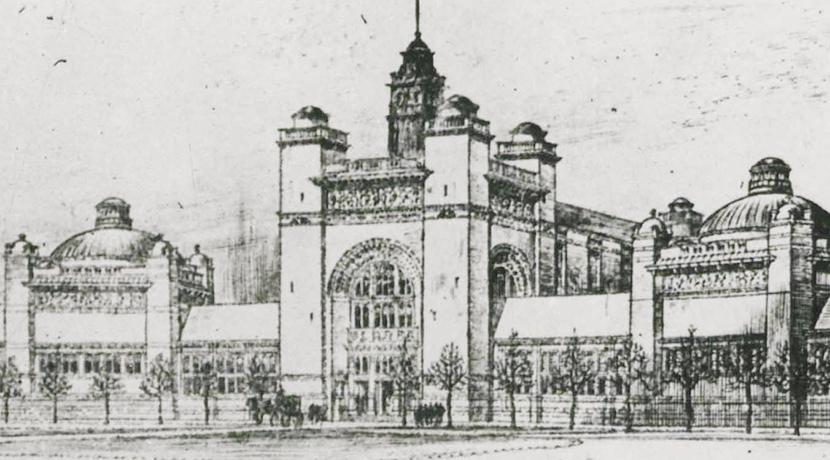 History of the University of Birmingham