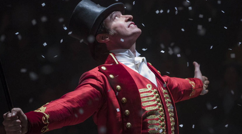 A Greatest Showman-inspired bottomless brunch is coming to Birmingham