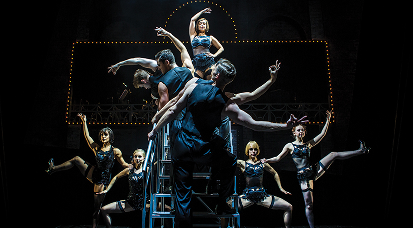 Cabaret is extraordinary at Wolverhampton Grand