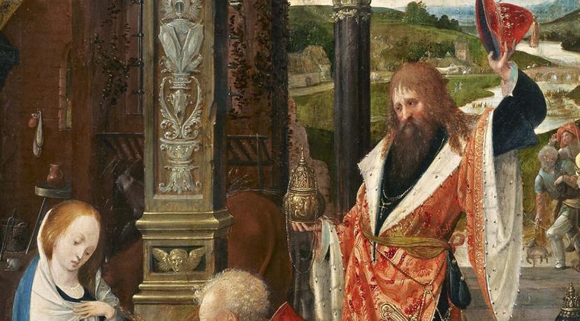Truly Bright and Memorable: Jan de Beer's Renaissance Altarpieces