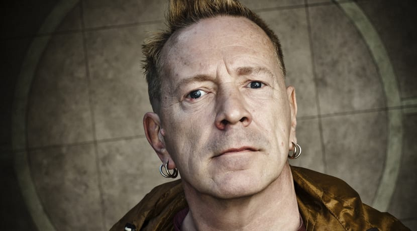 John Lydon heads to Stafford in 2020