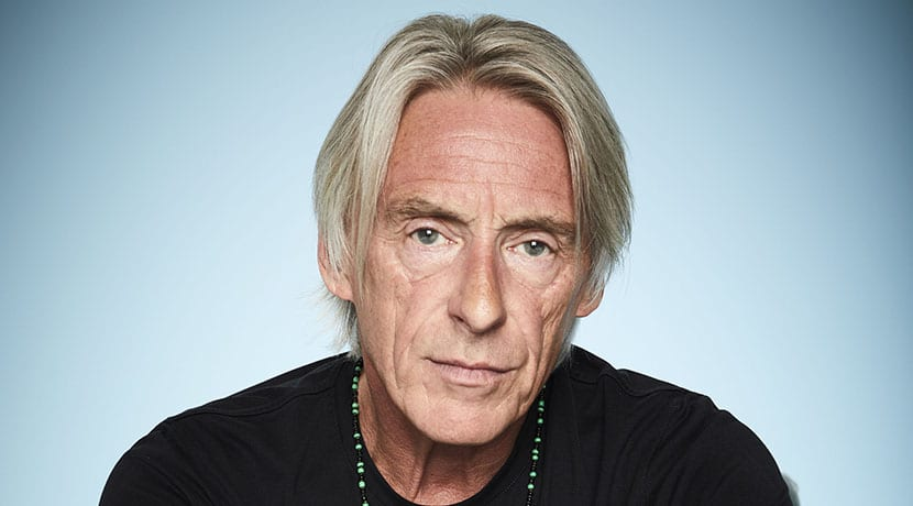 Paul Weller to bring 2020 tour to Stoke