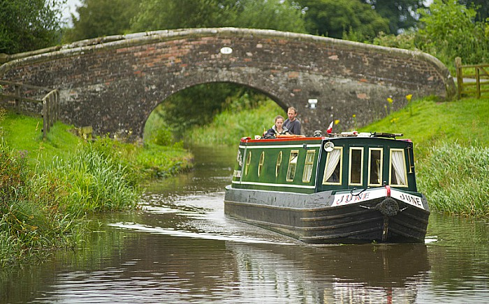 Heritage Funding for the Hive's Hidden Waterways Project
