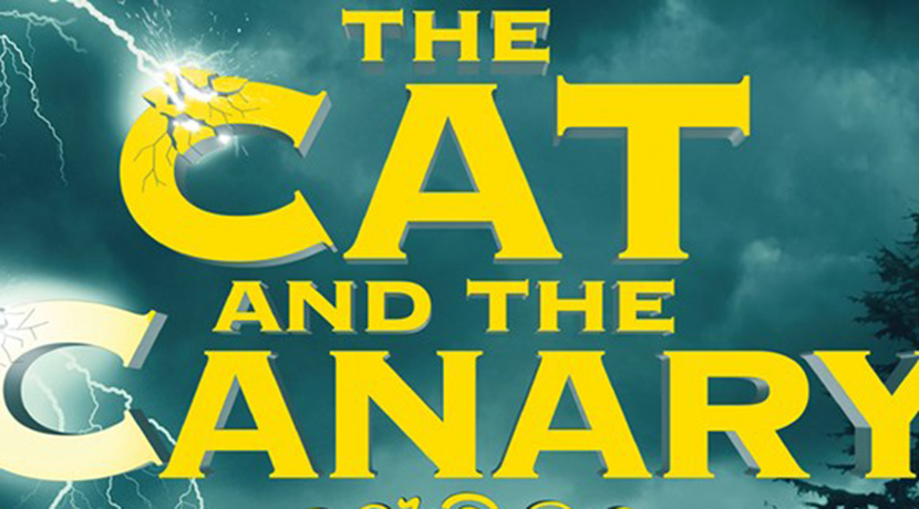The Cat & The Canary