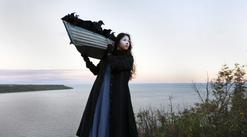 Meryl McMaster - As Immense as the Sky