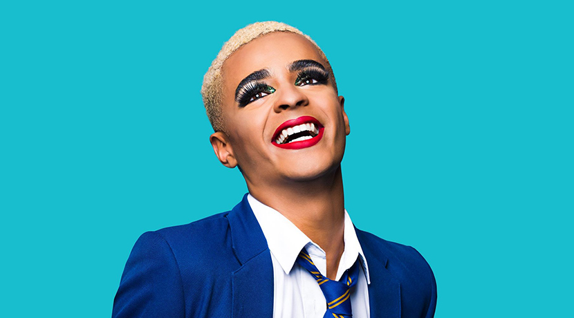 Win tickets to Everybody's Talking About Jamie