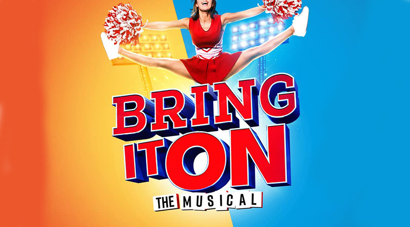 Tony Award nominated Bring It On the Musical coming to the Regent Theatre