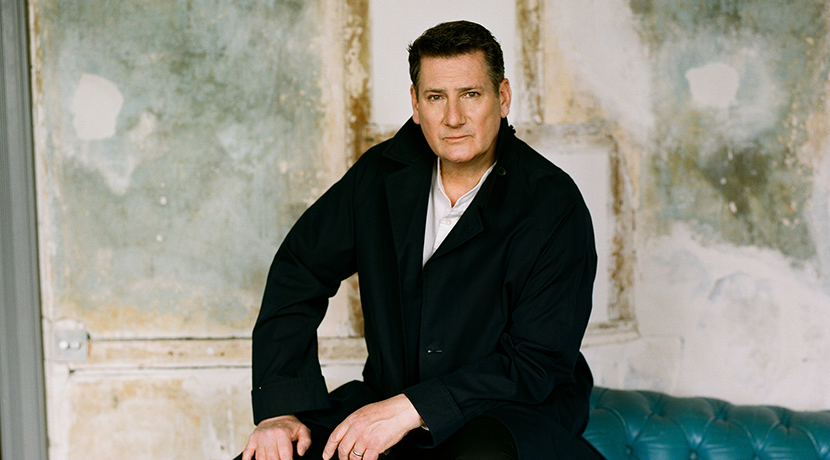 Tony Hadley to play Birmingham drive-in gig this summer