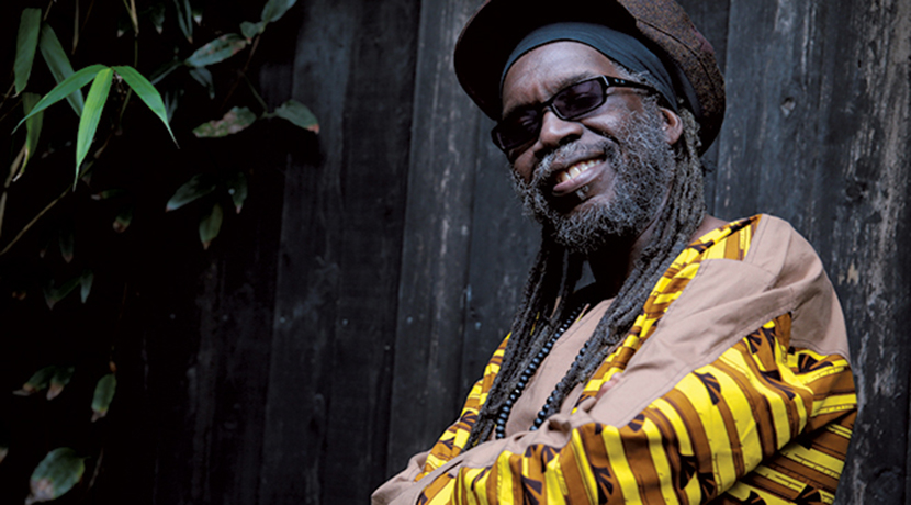 Macka.B & The Roots Ragga Band