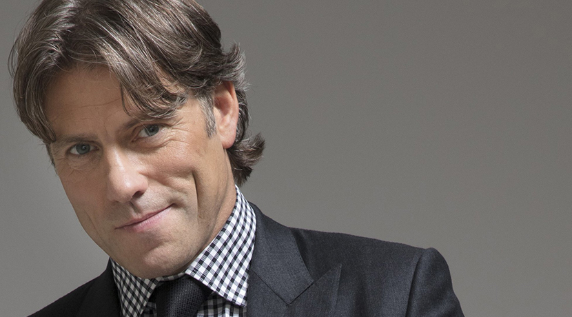 John Bishop - Warm Up Show