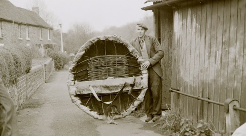 Work to begin to conserve historic coracle shed