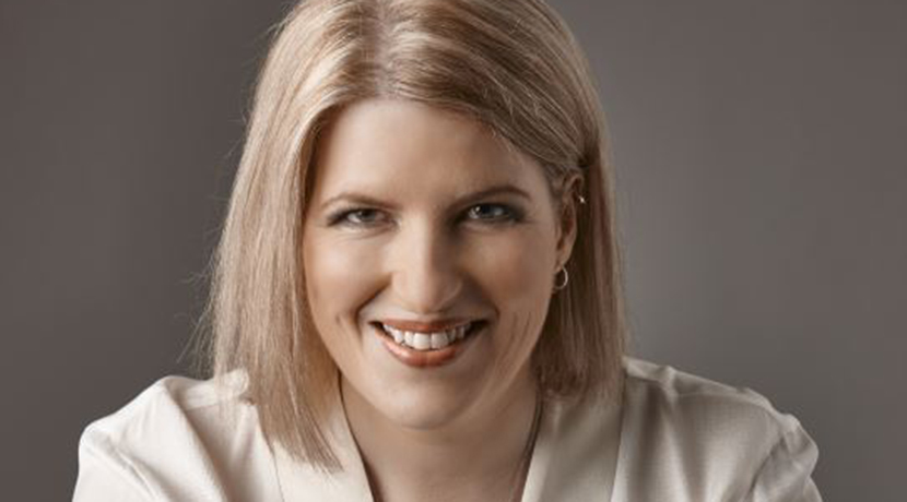 Jazz vocalist Clare Teal brings new show to Stafford