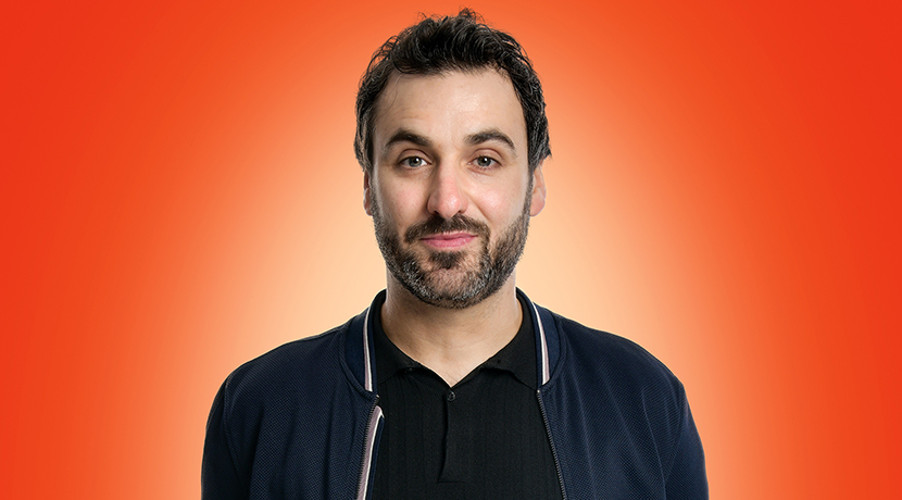 Patrick Monahan - Started From The Bottom, Now l'm Here