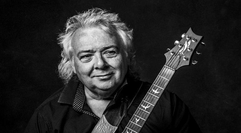 Whitesnake's Bernie Marsden