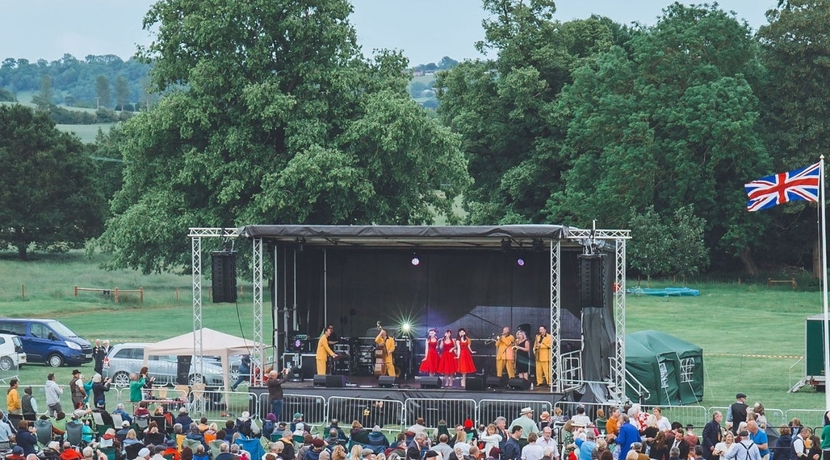 Popular vintage music festival returns to Warwickshire this summer