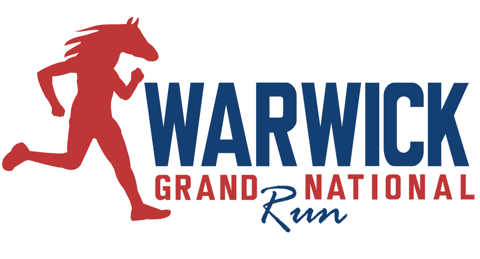 Run the length of the Grand National in Warwick
