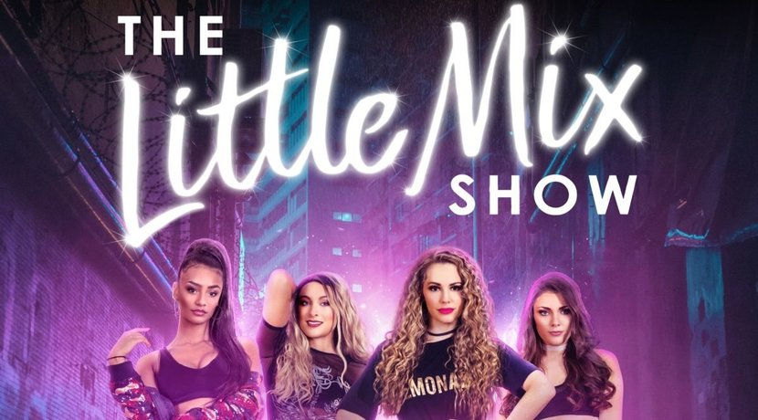Woman Like Me - The Little Mix Show