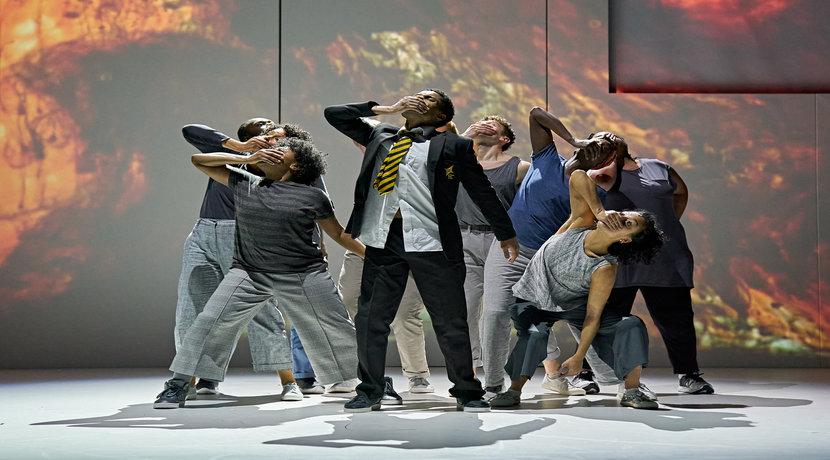 Award-winning production plays at Malvern as part of UK tour