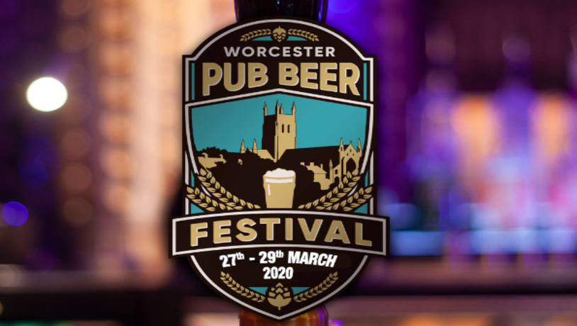 Worcester Pub Beer Festival returns for second year