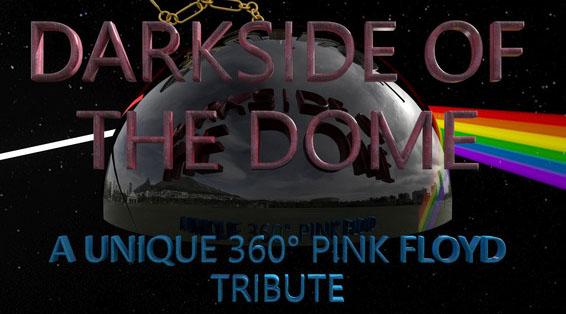 Planetarium Lates: Equinox 360 Pink Floyd Tribute