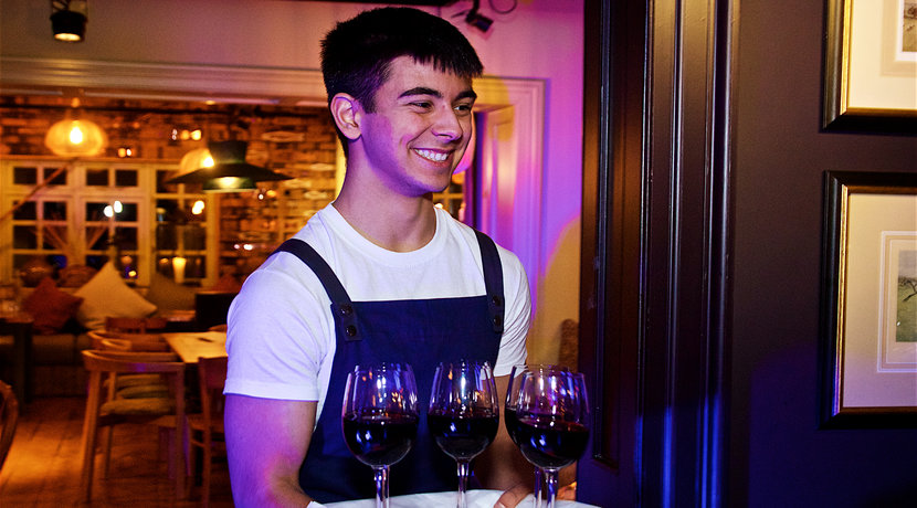 Exclusive event sees official re-opening of Warwick gastropub
