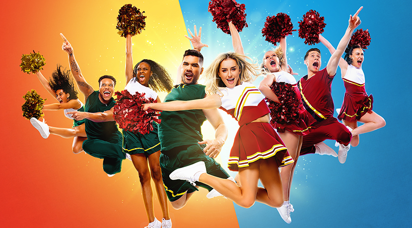 Full cast announced for Bring It On The Musical