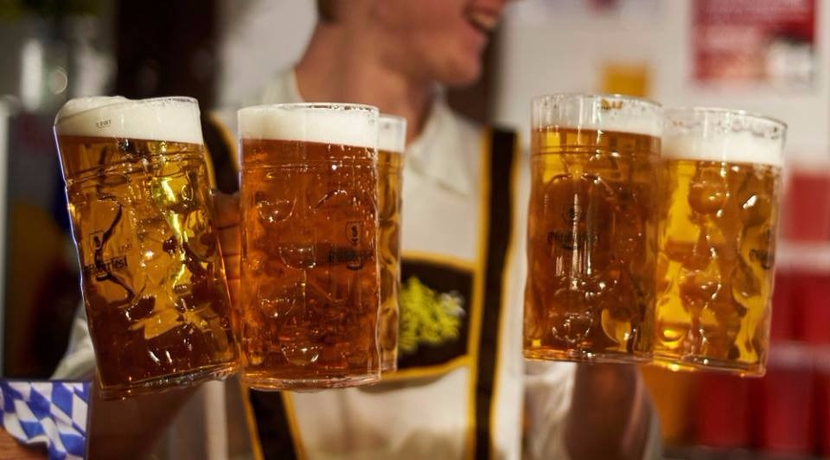 Oktoberfest Worcester confirms return in 2020
