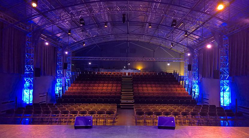 Walsall Music Hub 2020 Christmas concert to go ahead online