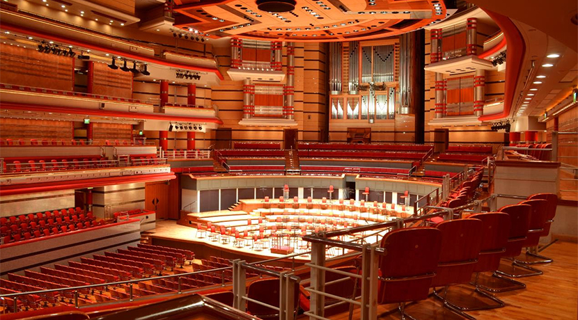 Town Hall Symphony Hall enter period of redundancy consultation